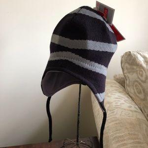 NWT Boys' Peruvian Winter Hat